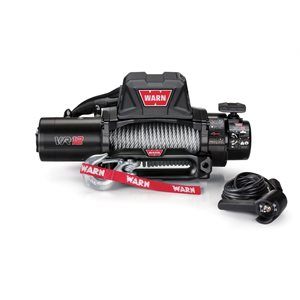 DISCONTINUED-WARN WINCH VR12000