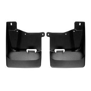 MUD GUARD-CHEVY 2500 / 3500 HD (20-21) FRONT