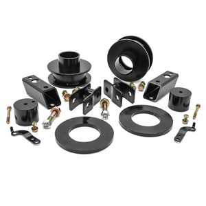 """FRONT LEVELING KIT-FORD F250-F350 (17-19) 4WD 2.5""""(67-2538 REC)"""
