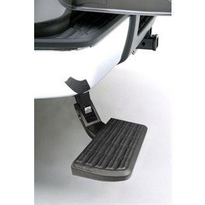 AMP BED STEP CHEV / GMC 1500 (07-13) 2500 / 3500 (07-10)
