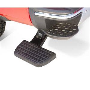 AMP BED STEP-CHEV / GMC 1500 (14-18)