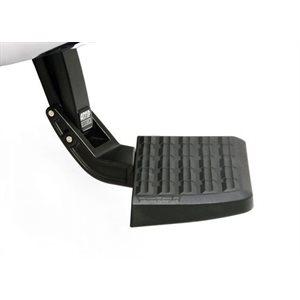 AMP BED STEP-CHEV / GMC 2500 / 3500 (15-19)