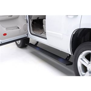 POWER STEP-CHEVY / GMC DOUBLE / CREW CAB 1500 (19-21) 2500 / 3500 (20-21)