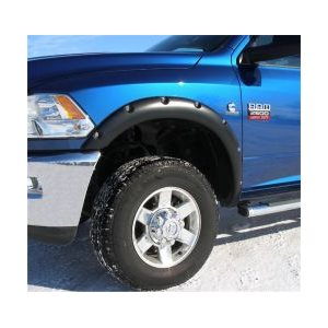 FENDER FLARES-RAM 2500 / 3500 (10-18) WILL FIT DUALLY