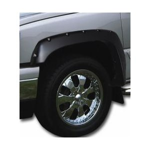FENDER FLARES-CHEVY 1500 (14-18) 2500 / 3500 (15-18)