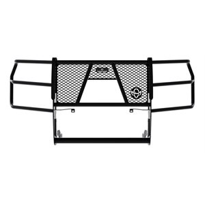 LEGEND GRILL GUARD-CHEVY 2500 / 3500 (2020) W / CAMERA
