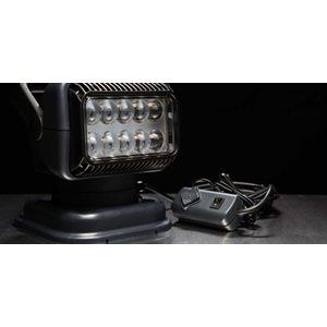 GOLIGHT LED PORTABLE RADIORAY W / MAG SHOE BLACK