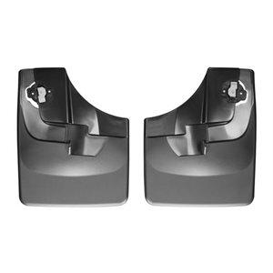 MUD GUARD- F150 (15-19) W / FLRS / CHECK RUN BRD