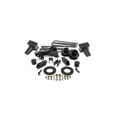 FRONT LEVELING KIT-FORD F250-F350 (17-20) 4WD 2.5