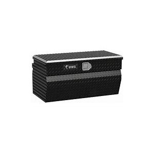 UWS-CHEST BOX WEDGE BLK