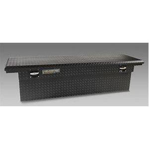 CAM LOCKER TOOL BOX BLACK LOW PROFILE DEEP