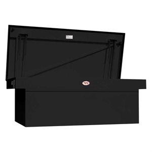 RKI TOOL BOX STEEL BLACK DEEP