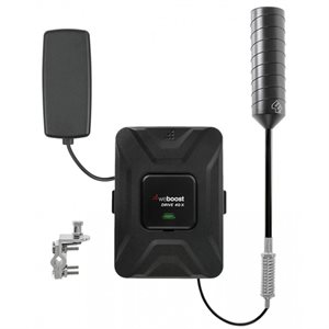 CELL PHONE BOOSTER LARGE ANTENNA
