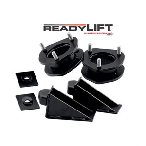 """FRONT LEVELING KIT-DODGE 1500 4WD (06-12) 4WD 2.5"""""""