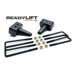 REAR BLOCK-FORD F150 (04-15) 4WD