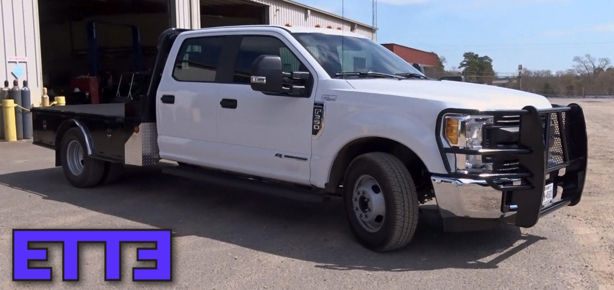 East Texas Truck Equipment